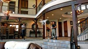 how to become a high end real estate agent video captured from drones has become the must have money shot when