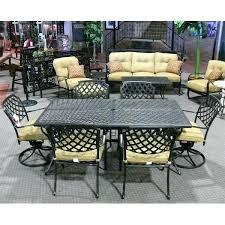 Agio Patio Table Agio Patio Furniture Cushions Replacement Homes Ideas Bighome Info