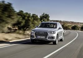 t8 audi audi q7 e driven but is it better than the volvo xc90 t8