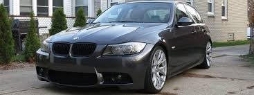 2007 bmw 335i e90 2007 bmw 3 series 335i m sport e90 like