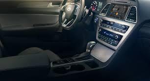 2017 hyundai sonata featuring android auto hyundaiusa