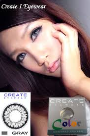 flower grey color contact lens pair fgy 19 99 colored