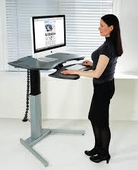 Stand Up Computer Desk Adjustable Standup Computer Desk Stunning Standing Computer Desk Adjustable