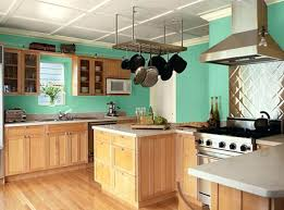 kitchen paint colors with oak cabinets and black appliances 2015