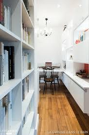 la cuisine dans le bain une cuisine ouverte design et sur mesure sk concept la cuisine dans