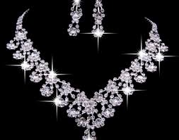 Home Design Diamonds Diamonds Awesome Diamond Necklace Abeer Set Scavia Design