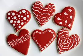 s day cookies decorating cookies house cookies