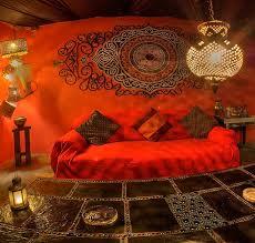 Moroccan Room Decor Fascinating Moroccan Decor Ideas Gallery Best Ideas Exterior