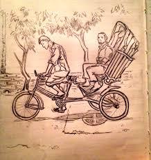 rickshaws u2013