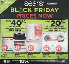 10 best black friday deals 2017 sears pre black friday ad deals u0026 sales