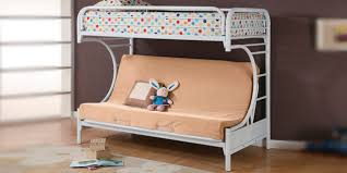 Bunk Bed How To Assemble How To Assemble - Futon bunk bed instructions