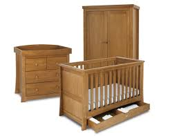 Nursery Furniture Set by Canterbury 3 Piece Nursery Furniture Set Silver Cross Uk