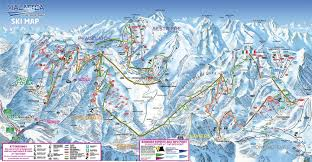 Italy Mountains Map sestriere skiing ski sestriere italy sestriere ski resort
