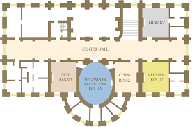 Russell Senate Office Building Floor Plan by Executive Residence Wikipedia