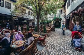 sarajevo announced as the latest eastern european destination on