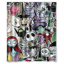 nightmare before gifts waterproof fabric unique and