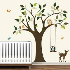 wall decals chic baby room tree wall decals nursery tree wall large image for ideas baby room tree wall decals 113 nursery tree wall stickers australia full