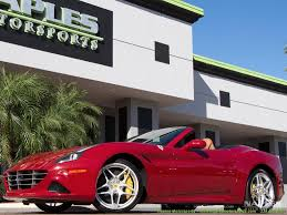 Ferrari California 2016 - 2016 ferrari california t