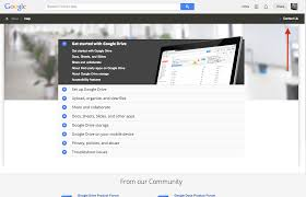 Google Spreadsheets Help Live Chat With Google To Get Help With Google Drive Churchmag