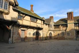 england hever castle holiday and travel europe