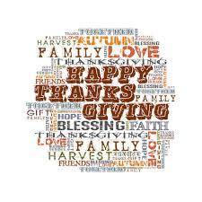 happy thanksgiving to my friends november 2014 communicators network