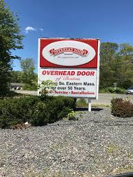 Overhead Door Rockland Ma Bbb Business Profile Overhead Door Company Of Boston