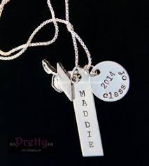 high school class jewelry graduation gift for college graduation retirement necklace
