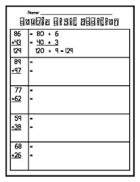 expanded form addition worksheets free worksheets library