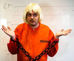 Halloween Jail Costumes Hillary Clinton Costume Suggestions Halloween Washington