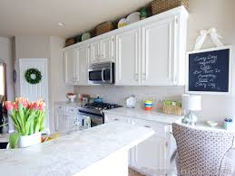 White Kitchen Furniture The Moment You Ve Been Waiting For Our White Kitchen Makeover