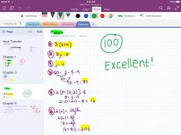 onenote adds support for ios 9 and ipad pro with multitasking