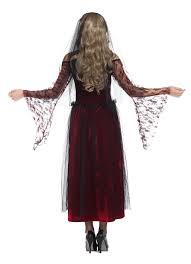 long dress queen halloween witch costume women gothic