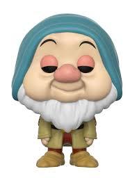 preorder november 2017 snow white and the seven dwarfs sleepy pop