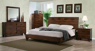 avalon bedroom set 6 piece bedroom set by coaster 203751