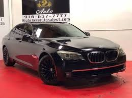 2009 bmw 750 price 2009 bmw 7 series for sale carsforsale com
