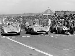 alfieri maserati person 1954 two mercedes benz w196s and a maserati 250f u2013 f1 fanatic