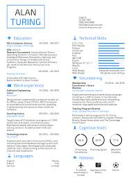 Cs Resume Example by 10 Student Resume Samples That Will Help You Kick Start Your Career