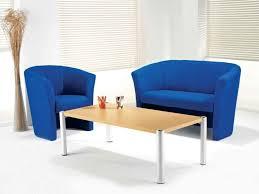 Living Room Modern Living Room Design With Cream Sectional - Ergonomic living room chair