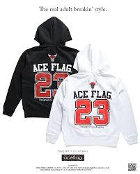 honkakuha rakuten global market aceflag chicano bulls hoodie