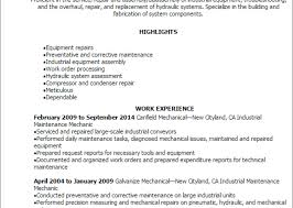 Maintenance Resume Sample by Sharepoint Developer Resume Sample