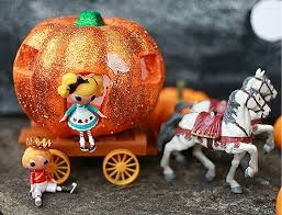 u0027s fly kite carvable foam pumpkin carriage