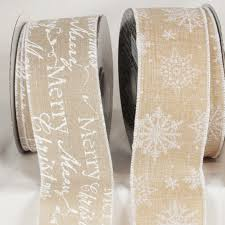 wired christmas ribbon wired ribbon christmas ribbon