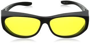 amazon com escort safety glasses fits over most prescription
