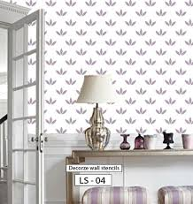beautiful ls online india online shopping india shop online for wall stencils wall painting