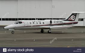 jet learjet stock photos u0026 jet learjet stock images alamy
