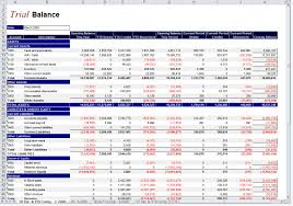 Financial Statements Templates For Excel Financial Report Financial Report Template