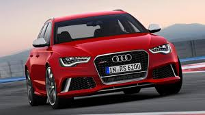 jeep audi revealed the new audi rs6 avant top gear