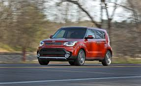 kia soul 2017 2017 kia soul pictures photo gallery car and driver