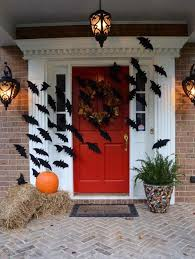 best 25 halloween front door decorations ideas on pinterest