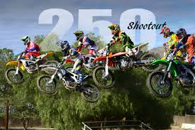motocross action 450 shootout 2016 250f mx shootout dirt bike magazine